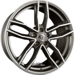 DIEWE WHEELS ALITO Platin S Machined Einteilig 8.50 x 19 ET 45.00 5 x 112.00