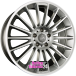 KESKIN KT15 SPEED Einteilig Light Hyper (LH) 9.50 x 18 ET 45.00 5x112.00
