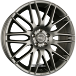 ProLine Wheels  PXK Matt Grey (MG) Einteilig 9.50 x 21 ET 42.00 5 x 108.00