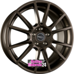 ProLine Wheels  PXF Einteilig Matt Bronze (MB) 7.00 x 16 ET 38.00 5x115.00