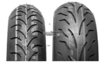 BRIDGESTONE  130/70 -13 63 P TL SC-1 REAR