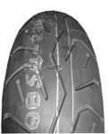 BRIDGESTONE  170/70 B16 75 H TL R REAR
