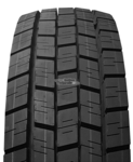 LEAO   KLD200 235/75 R17.5 132/130M  REAR