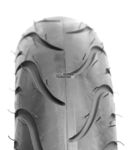 MICHELIN  120/80- 17 61 P TL PIL. STREET  REAR