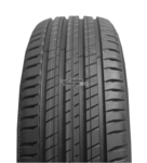 MICHELIN LA-SP3 255/55 R17 104V