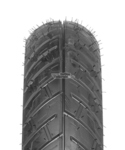 MICHELIN  70/90- 17 43 S TT CITY PRO