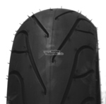 MICHELIN  170/80 B15 77 H TL COMMANDER II REAR M/C