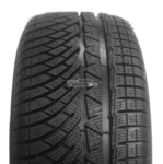 MICHELIN P-ALP4 295/25 R21 96 W XL PILOT ALPIN PA4 FSL DOT 2012
