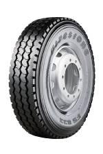 LLKW / LKW / C-Decke Reifen FIRESTONE  FS833 315/80R225 156/150K